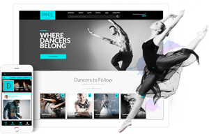 Online Sistēmas - web dizains, maketēšana