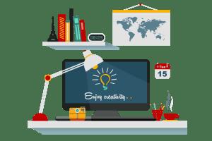 Online Sistēmas - lēta mājaslapa